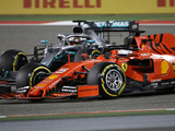 Mercedes not targeting 21 wins says Wolff
