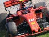 Ferrari: Australia not our 'real' pace