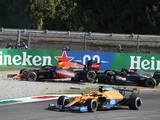 McLaren still have deficits to Mercedes/Red Bull in 'all areas'