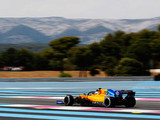 French GP: Practice team notes - McLaren