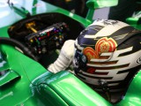 Caterham F1 baffled by Kobayashi DNF comments