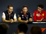What we've learned from Formula 1's latest crisis meeting