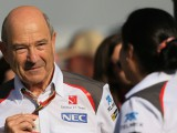 Peter Sauber backs Kaltenborn amid legal saga