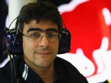 Prodromou back at McLaren