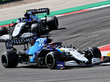Williams look to Imola for clues about Silverstone