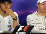 Rosberg takes blame for qualy