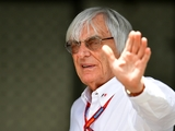 Brexit vote won't hurt F1, says Ecclestone