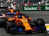 Fernando Alonso satisfied with P7 after 'weird weekend' in Monaco