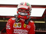 Leclerc 'would never have imagined' progression through 2019