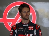 Grosjean wants stewards consistency after 'joke' penalty