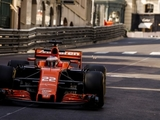 Button gets grid penalty for Wehrlein clash