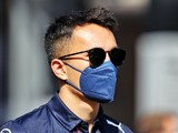 Albon favours Williams, Red Bull 'doing everything' to help