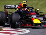 Formula 1 Canadian Grand Prix: Verstappen stays on top in FP2