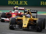 Renault tech chief Bell says its engine matches Ferrari's on power