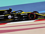 Bahrain GP: Practice team notes - Renault