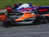 Honda in talks with F1 teams and linked to possible Toro Rosso deal