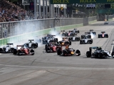 Baku seeking to drop 'European GP' label