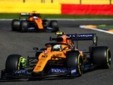 McLaren has 'clear plan' to return to F1 summit