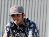 Sainz Jr to race for Toro Rosso in 2015