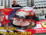 Schumacher's medical records stolen