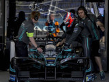 Jaguar 'Arrive and Drive' support series for Formula E