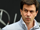 Wolff's solution to 'boring' run-offs