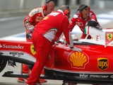 Ferrari searches for gearbox frailty solution