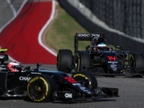 Boullier says Austin showed chassis strengths