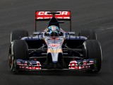 Disappointing qualifying for Toro Rosso duo at Interlagos
