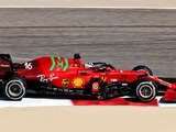 Improved Ferrari display 'doesn't mean we're fast'