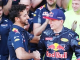 Ricciardo: Max is good motivation