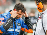 Ricciardo's issues have 'nothing to do with parts'