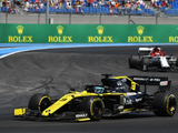Renault boss says Liberty are looking in the wrong place to improve F1