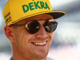 "Hülkenberg: ""The car is improving at every race"""