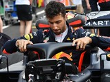 'Sad' Ricciardo believes time was right to leave Red Bull for 2019