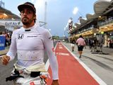 Fernando Alonso on Honda engine in Bahrain: I've never raced with less power
