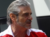 Arrivabene: No reason for what happened to Vettel