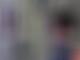Exasperated Ricciardo banging head against the wall