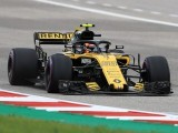"Carlos Sainz Jr.: ""It's good news to see we are in the mix again"""