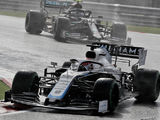 Williams Racing renews its partnership with Financial Times