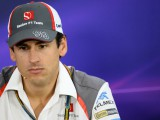 Sutil eager to have 2015 explanation from Sauber