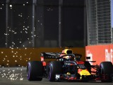 Daniel Ricciardo: Red Bull has the best race pace in Singapore