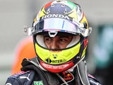 Perez eyes 'big points' in Turkey after troublesome run