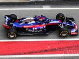 Key: Possible Red Bull-Honda deal only good for Toro Rosso