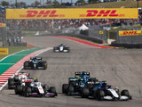 United States GP: Race team notes - Haas