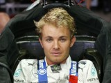 Rosberg tops first ever Russian practice session