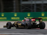 Lotus has 'scope for good weekend' in Singapore