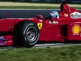 The most surprising Ferrari F1 call-ups