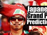 Japanese Grand Prix: Who will top qualifying at Suzuka?