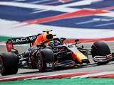 FP3: Perez boosts Red Bull's pole position hopes in Austin